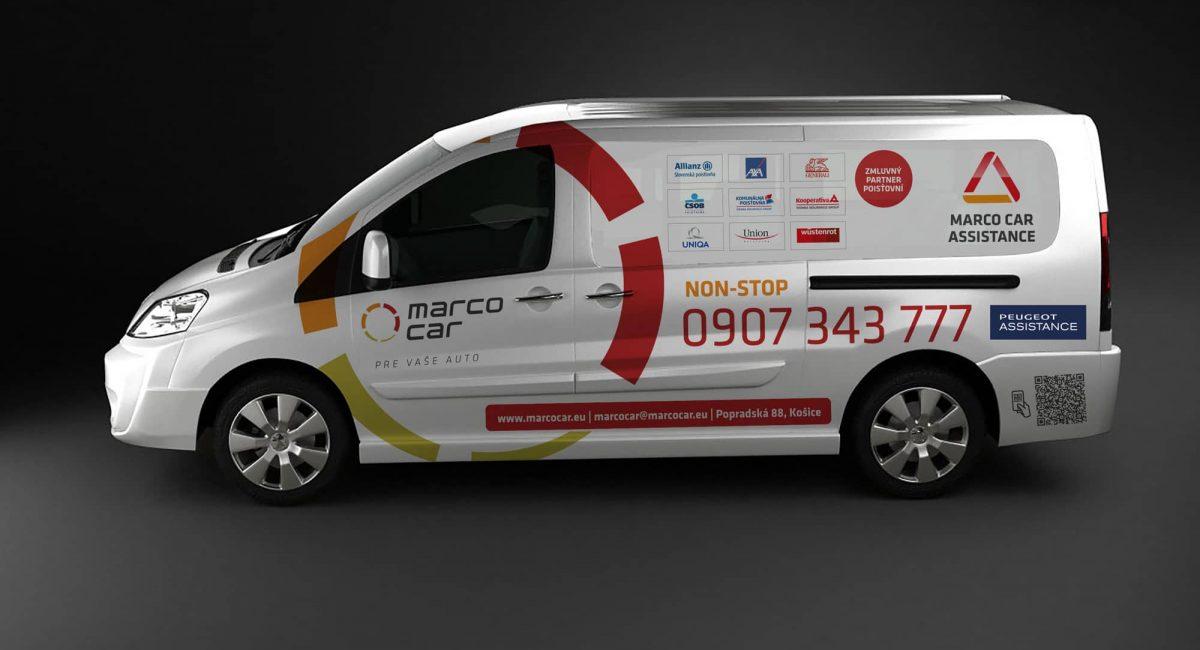0679_MarcoCar_Polep-asistenčného-auta_vodič